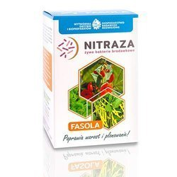 NITRAZA Fasola 400 ml