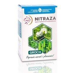 NITRAZA Groch, Peluszka 400 ml