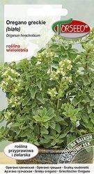 Oregano greckie (białe) (Origanum heracleoticum) 0,1 g