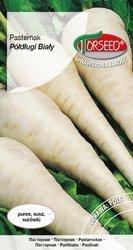 Pasternak Półdługi Biały 5 g