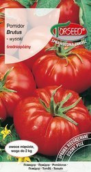 Pomidor wysoki Brutus 0,2 g