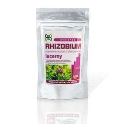Rhizobium Lucerny (Rhizobium Medicago)  100 g