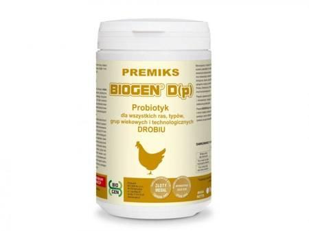 BIOGEN D(p)   1kg