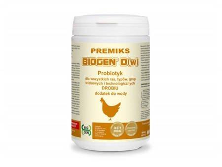 BIOGEN D(w)  1kg