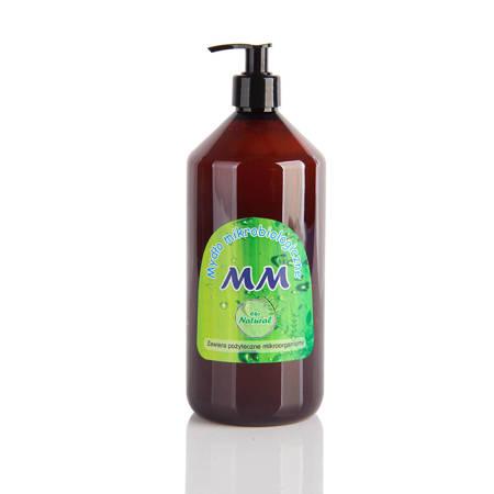 Mydło mikrobiologiczne – żywe kultury bakterii 420 ml