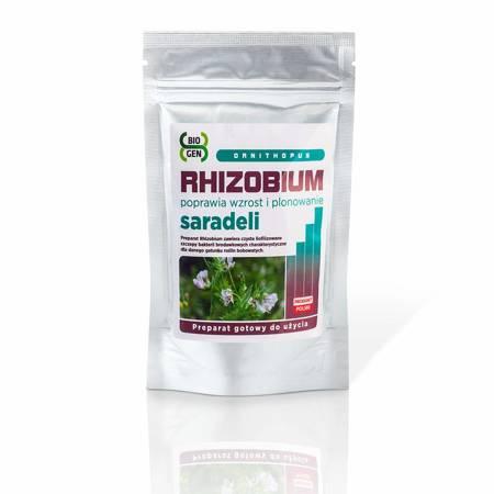 Rhizobium Saradeli (Rhizobium Ornitophus)100 g